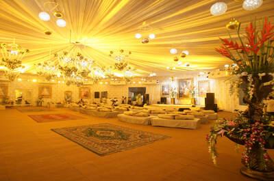Rama Tent House