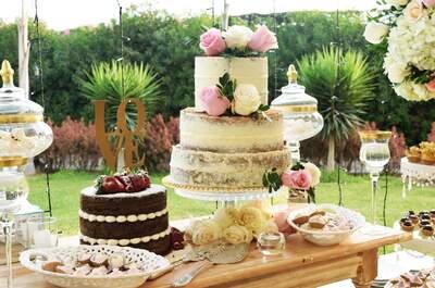 Operación Boda Wedding Planner