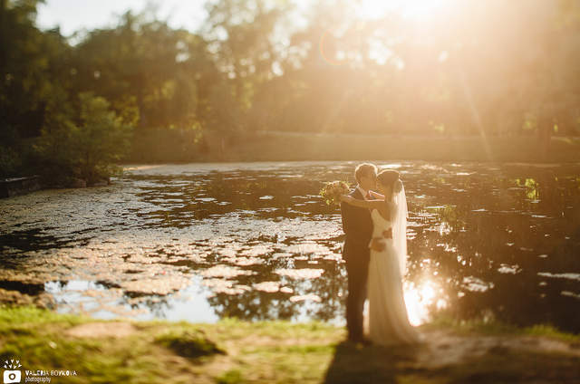 Свадебный фотограф Валерия Бойкова