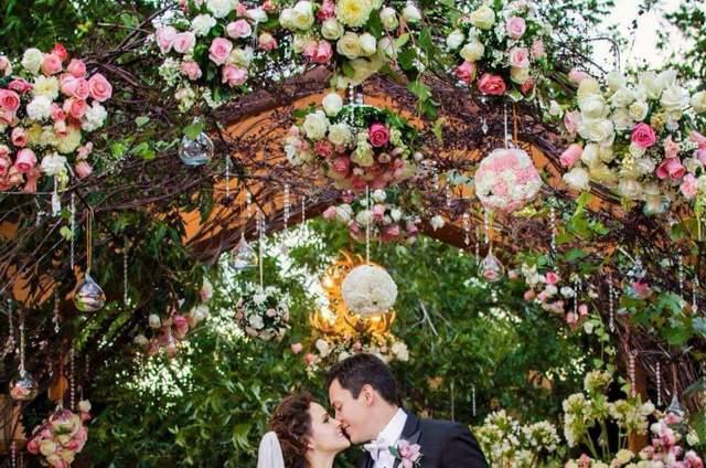 Paola Sarabia Wedding & Event Planner