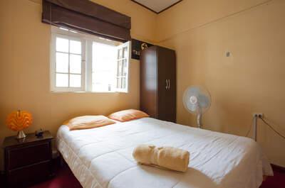 LionBackpackers Hostel Lima