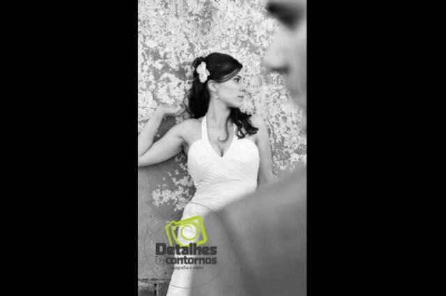 Detalhes & Contornos - Fotografia