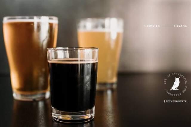 Cerveceria Insurgente