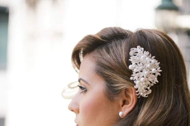 Louise Alway Bridal Hairstylist