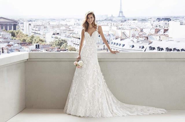 vestidos de novia en mollet del vallès