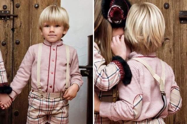 Angelitos Moda Infantil