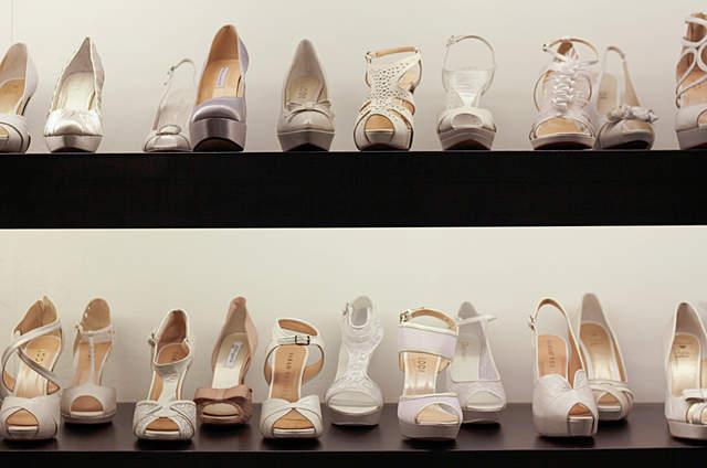 El Tocador de la Novia - zapatos Zaragoza