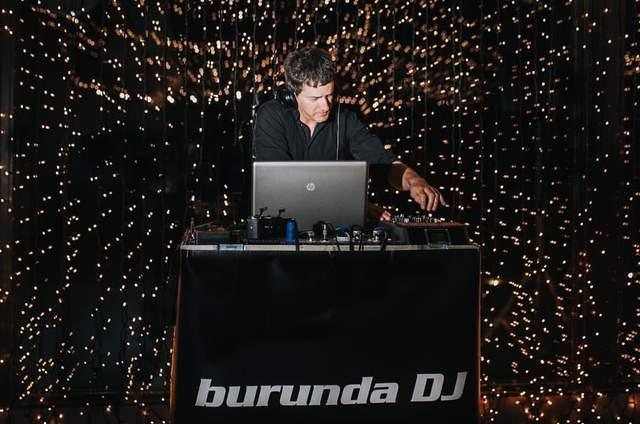 Burunda DJ