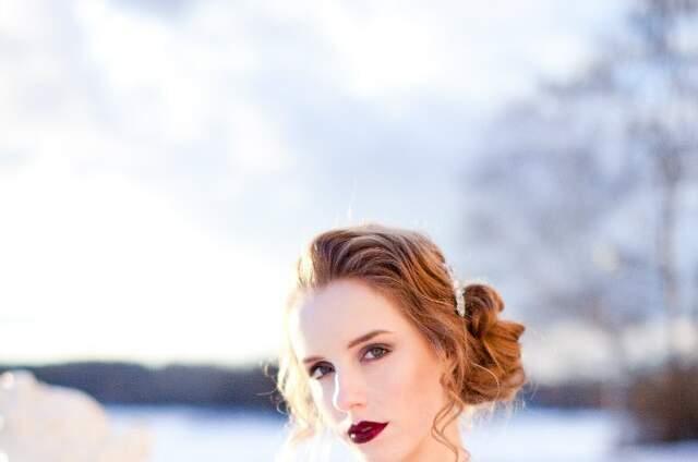 Свадебный стилист: Мария Кураева