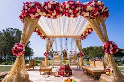 Ceremony Events & Wedding Planner