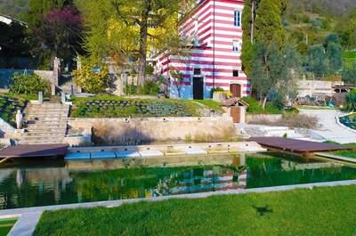 Villa Bissiniga