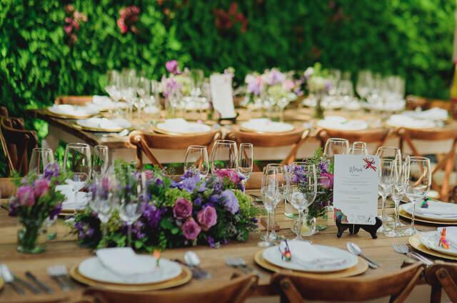 Boheme Love - Wedding Planner