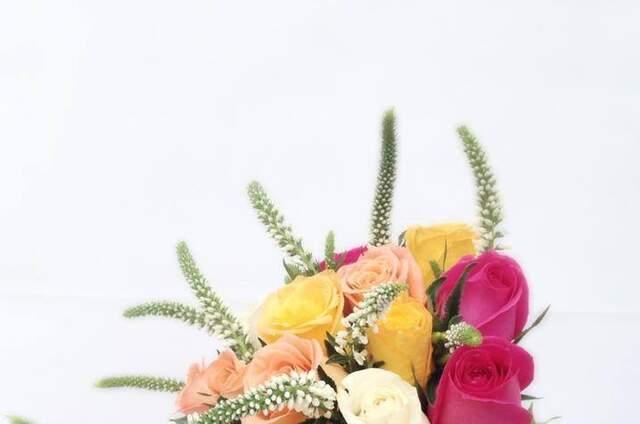 VDC Diseño floral