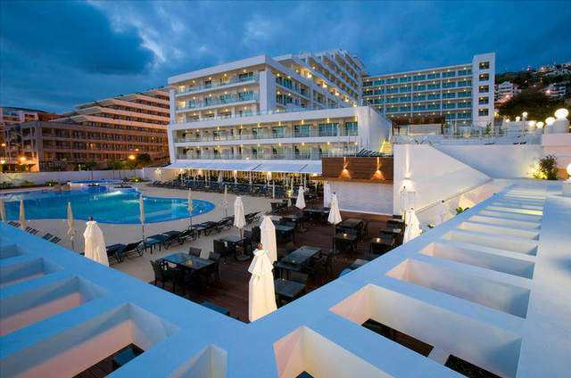 Melia Madeira Mare Resort and Spa