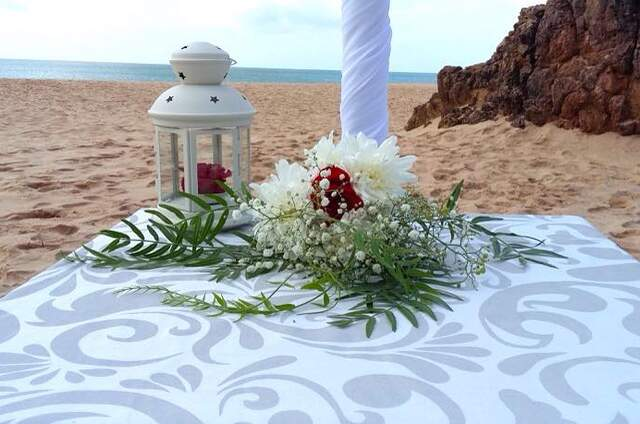 Simple Weddings Algarve