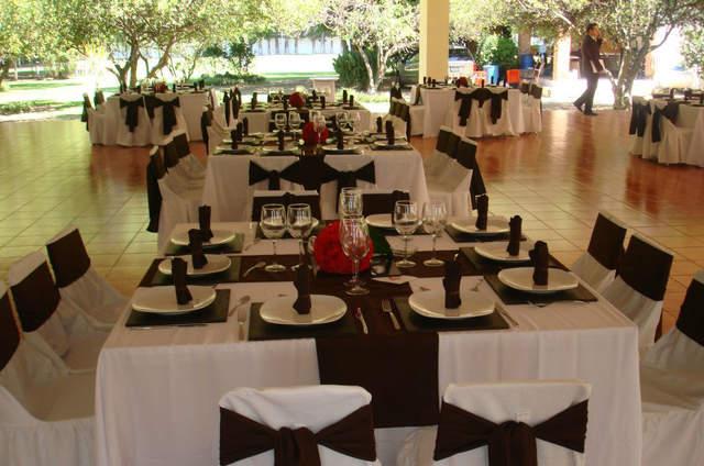 Villa Lupita Eventos