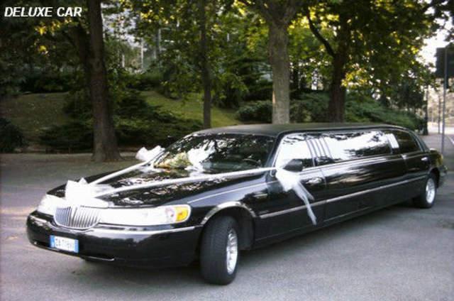 C.B.Limousine