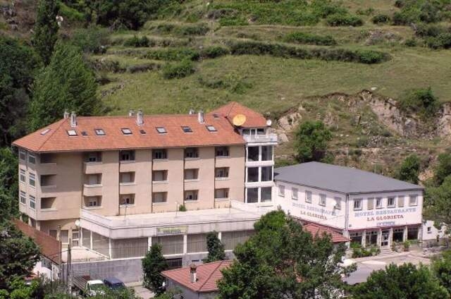 Hotel la Glorieta