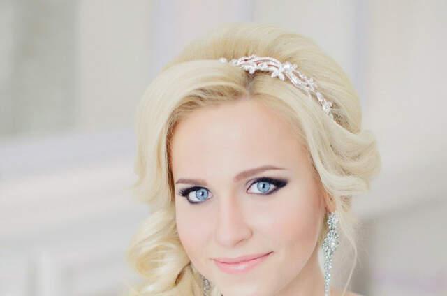 MakeUp&Hair: Светлана Синягина