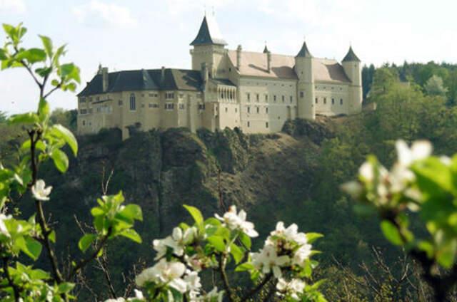 Schlossgasthof Rosenburg
