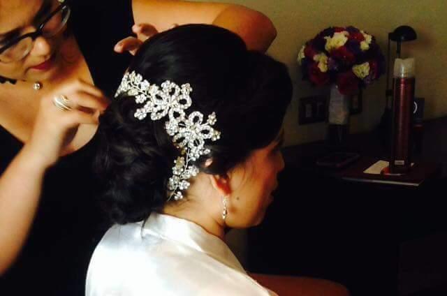Tanira Sue MakeUp & Hair