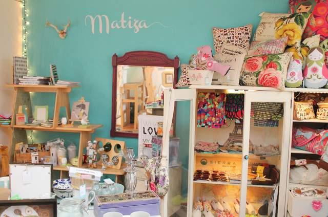 Matiza Concept Store