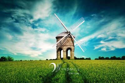 Windmill Storytelling