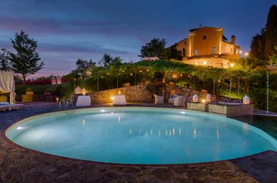 Villa Il Petriccio