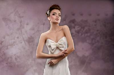 Свадебный салон Brilliant Bride