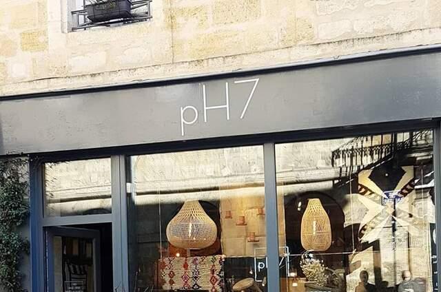 PH7 Bordeaux