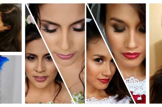 Cinthirela Makeup Artist
