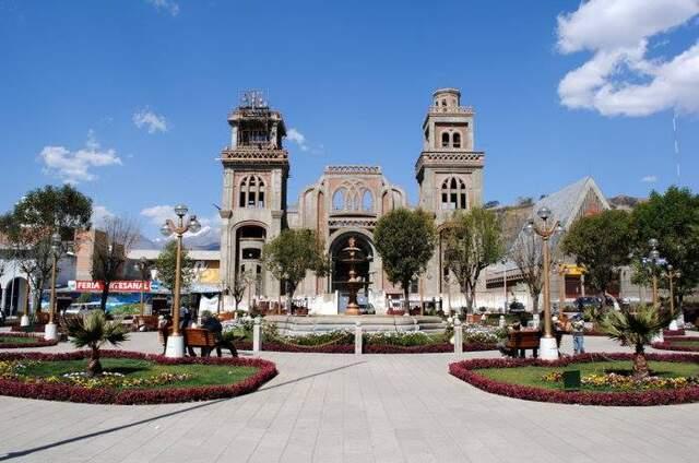 Viajes Thamt Turismo, Hotelería y Eventos
