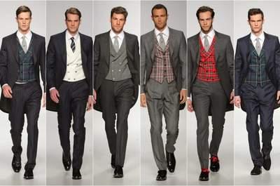 Vizarro Moda Męska