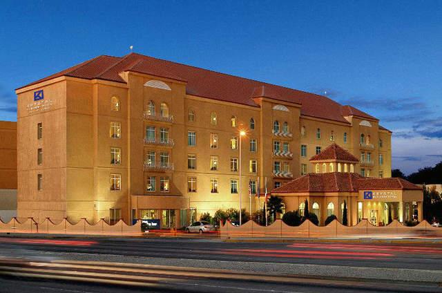 Hotel Krystal Business Cd. Juárez