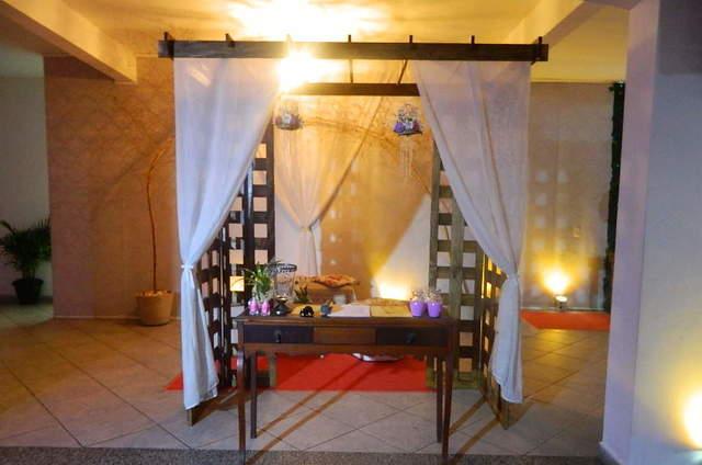Casa de Festas Mansão das Águas