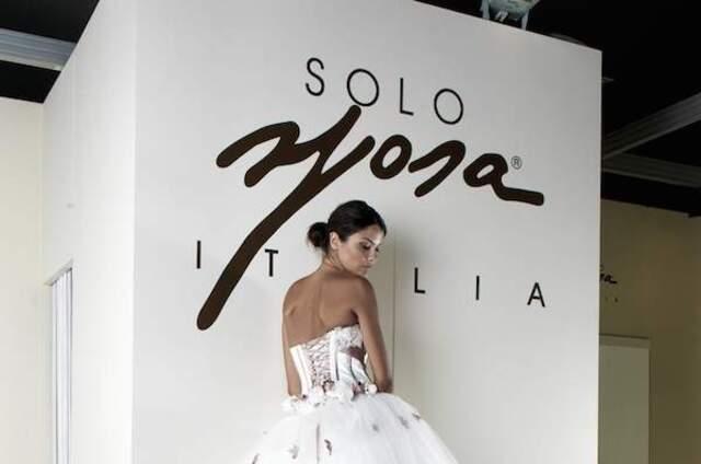 Solo Sposa Italia