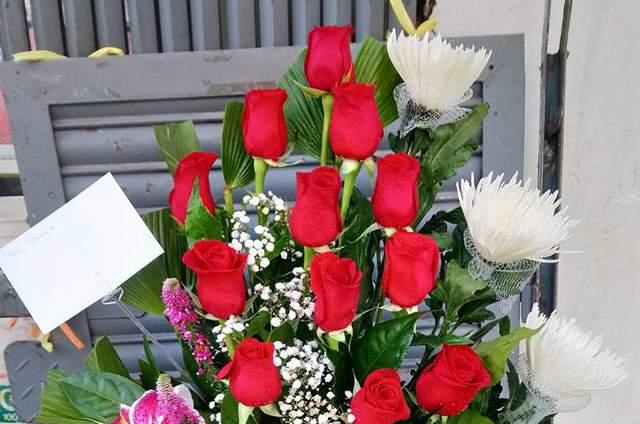 Florería Jardines