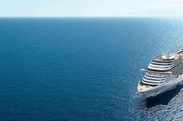 Tu Crucero Ideal