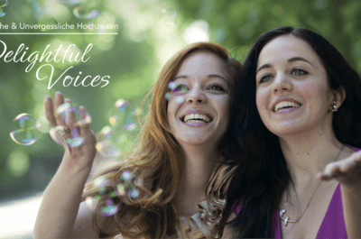 Delightful Voices