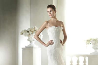 Vestidos de novia la moda mataro