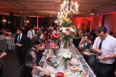 Banquetes Carola Jamett