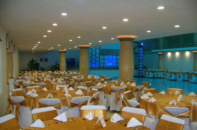 Salón de Eventos Las Hadas - Guadalajara