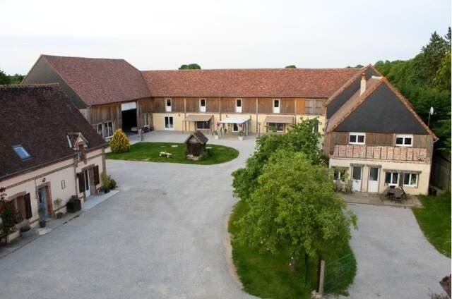 Domaine de Champ Hubert