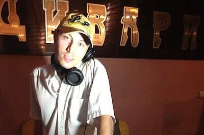 DJ Валерий Vibe