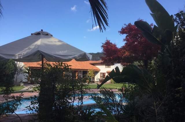 Hotel Boutique Bellavista de Colchagua