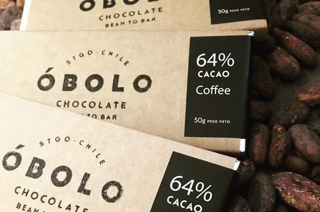 ÓBOLO Chocolate
