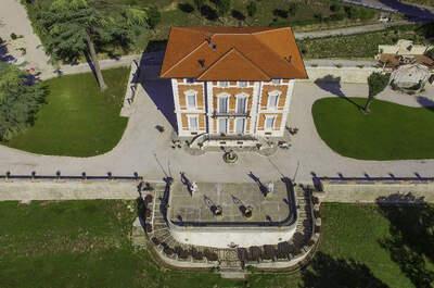 Villa Pasqui 1914
