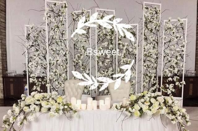 decoración para boda en monterrey
