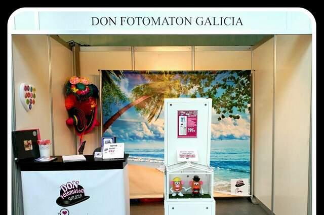 Don Fotomatón Galicia