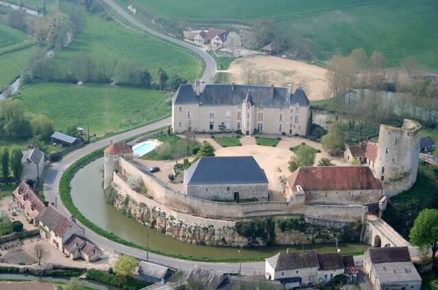 Château du Châtelier